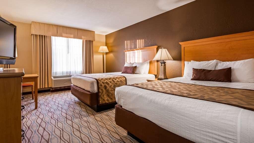Best Western Locust Grove Inn & Suites - Gästezimmer/ Unterkünfte