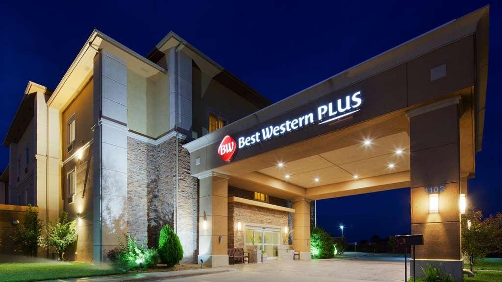 Best Western Plus Guymon Hotel & Suites - Façade