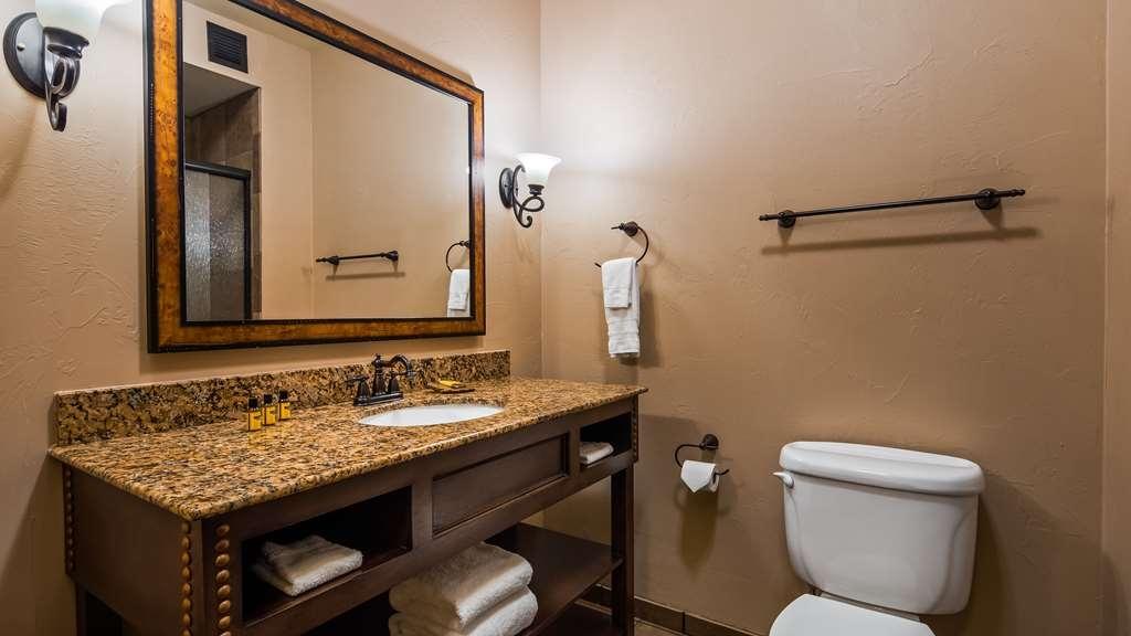 Best Western Plus Cimarron Hotel & Suites - Habitaciones/Alojamientos
