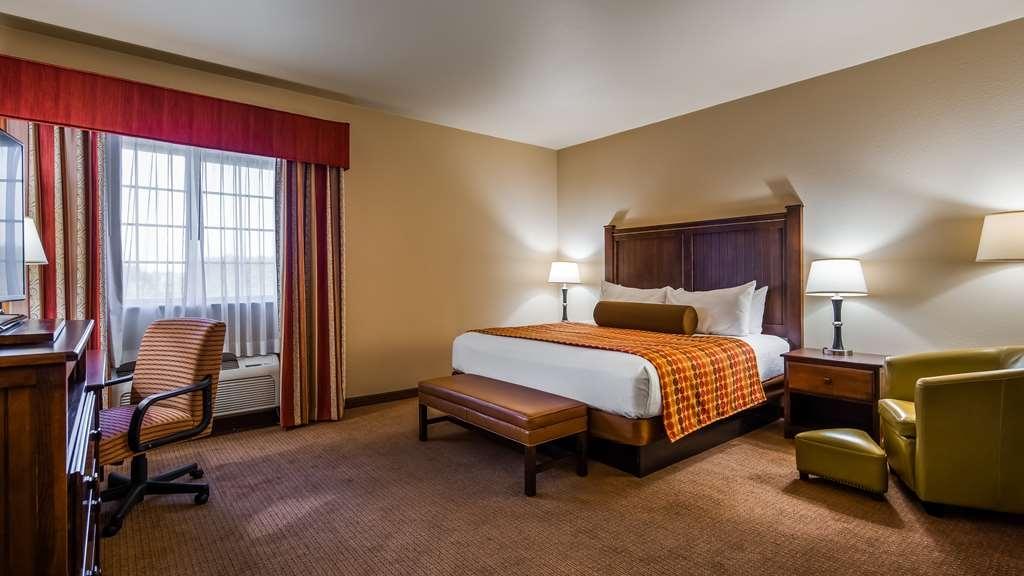 Best Western Plus Cimarron Hotel Suites Hotel Stillwater Best