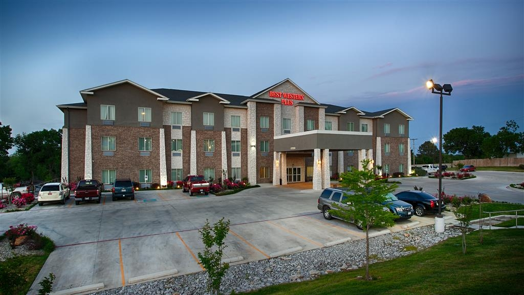 Best Western Plus Sand Bass Inn & Suites - Welcome to the Best Western Plus Sand Bass Inn & Suites!