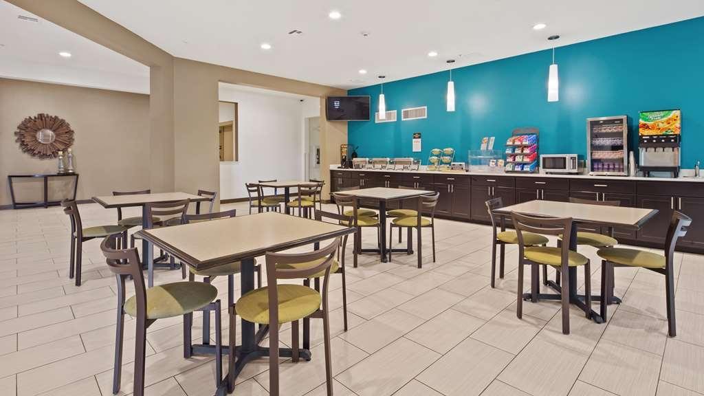 Best Western Lindsay Inn & Suites - Restaurante/Comedor