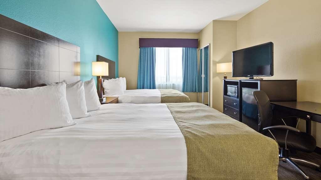 Best Western Lindsay Inn & Suites - Gästezimmer/ Unterkünfte