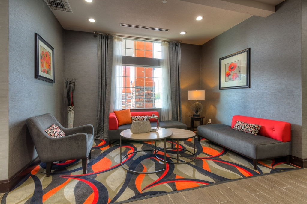 Best Western Plus Coweta's 1st Hotel - We've added the extra touches to ensure that your stay is the best it can be.