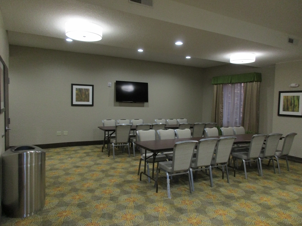 Best Western Plus Fairview Inn & Suites - Meeting Room