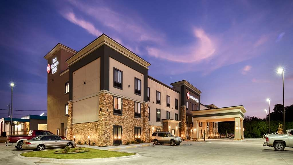 Best Western Plus Ardmore Inn & Suites - Your comfort comes first at the Best Western Plus Ardmore Inn & Suites.