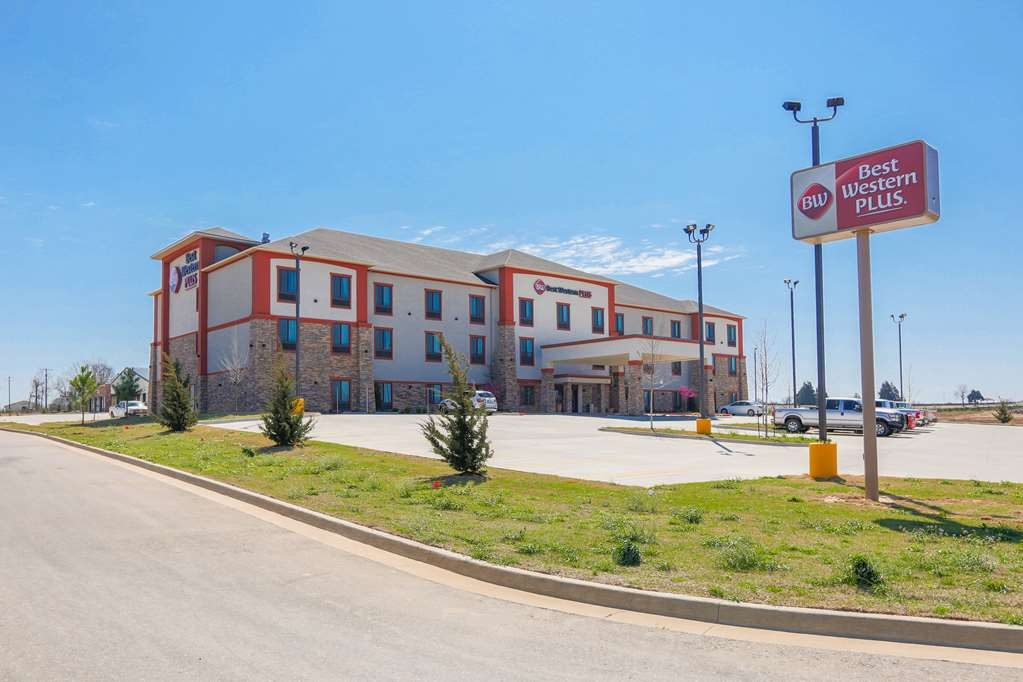 Best Western Plus Wewoka Inn & Suites - There's no better way to experience Wewoka than from the Best Western Plus Wewoka Inn & Suites!