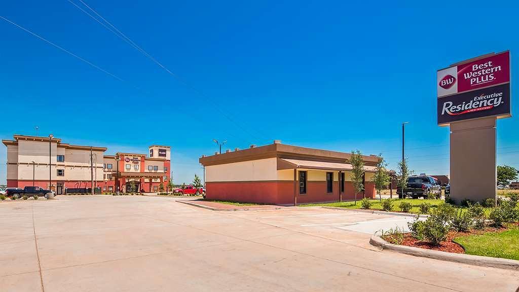 hotel Elk City buchen | Best Western Plus Executive