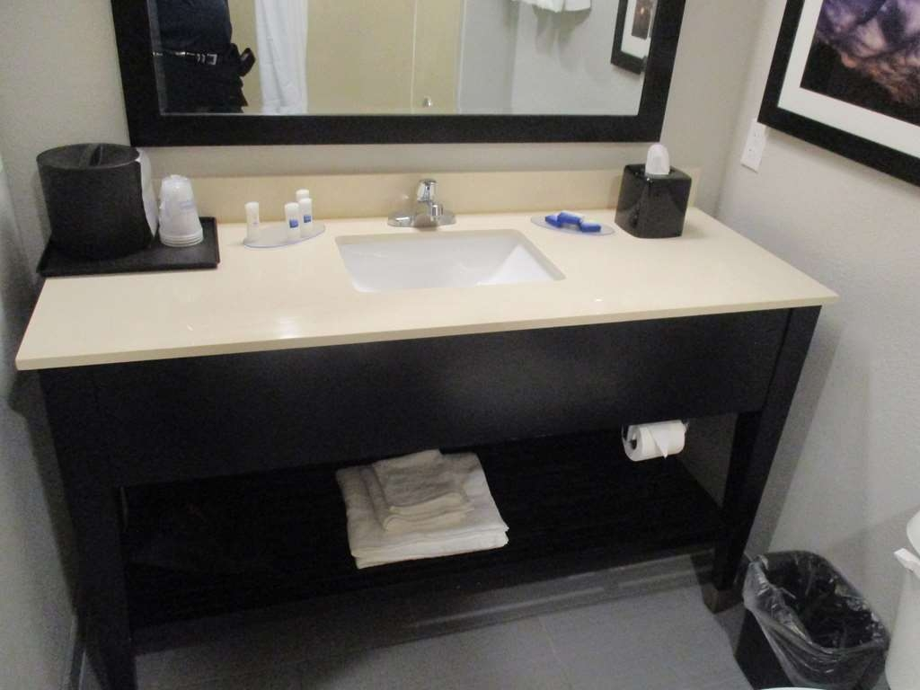 Best Western Plus Pauls Valley - Chambres / Logements