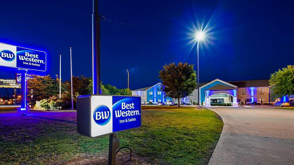 Best Western Atoka Inn & Suites - Exterior view