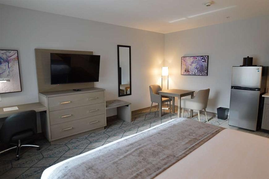 Best Western Plus Executive Residency, Western Style Furniture Oklahoma City