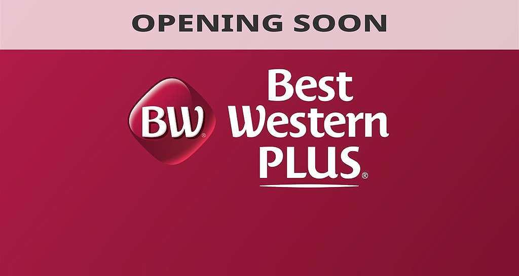 Best Western Plus Choctaw Inn & Suites - Logo