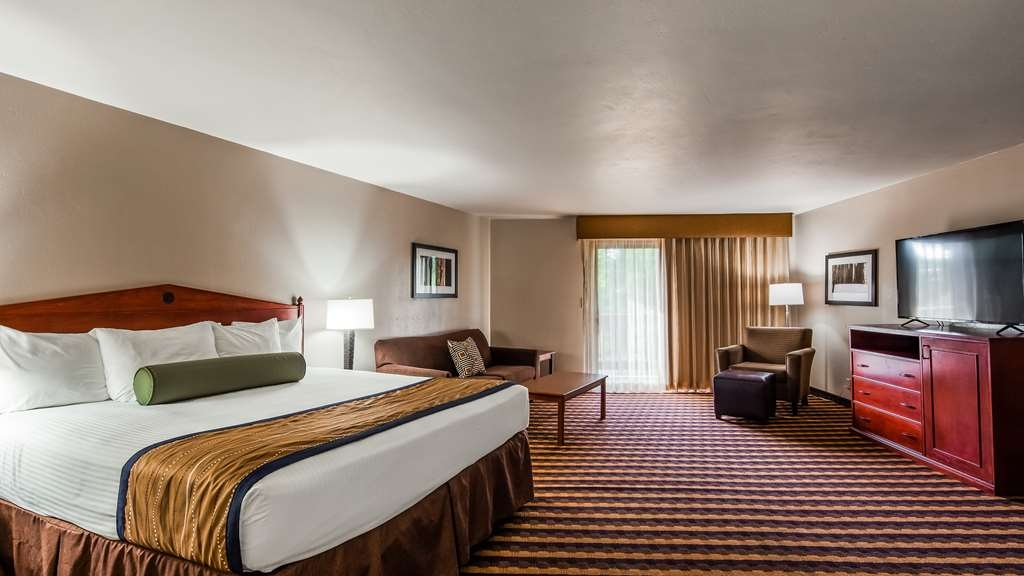 Best Western New Oregon - Suite