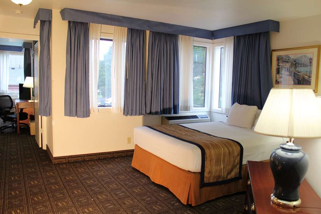Best Western Greentree Inn - Suite