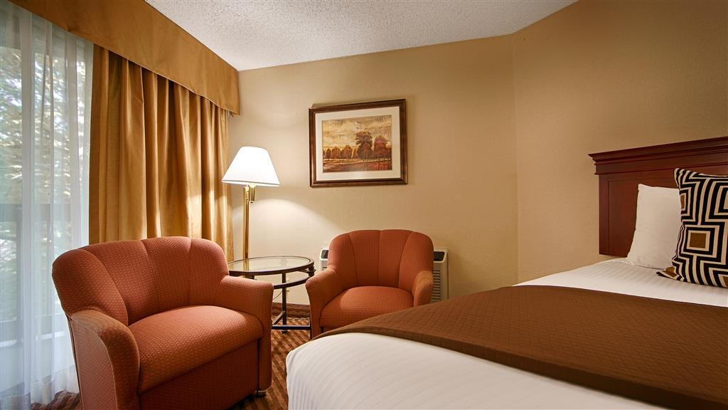 Best Western Greentree Inn - Camera