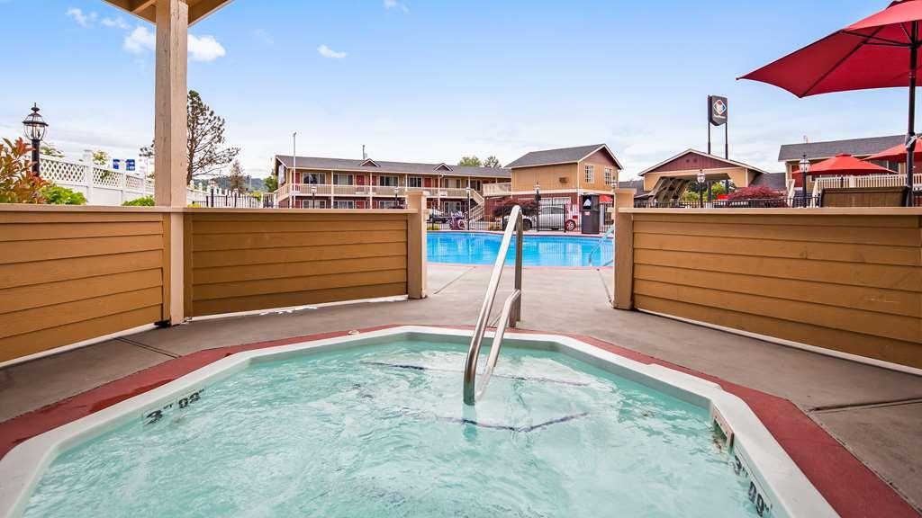 Best Western Garden Villa Inn - equipamiento de propiedad