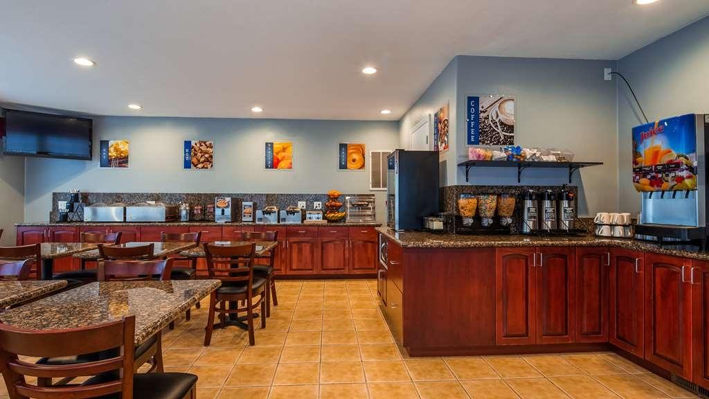 Best Western Garden Villa Inn - Restaurante/Comedor