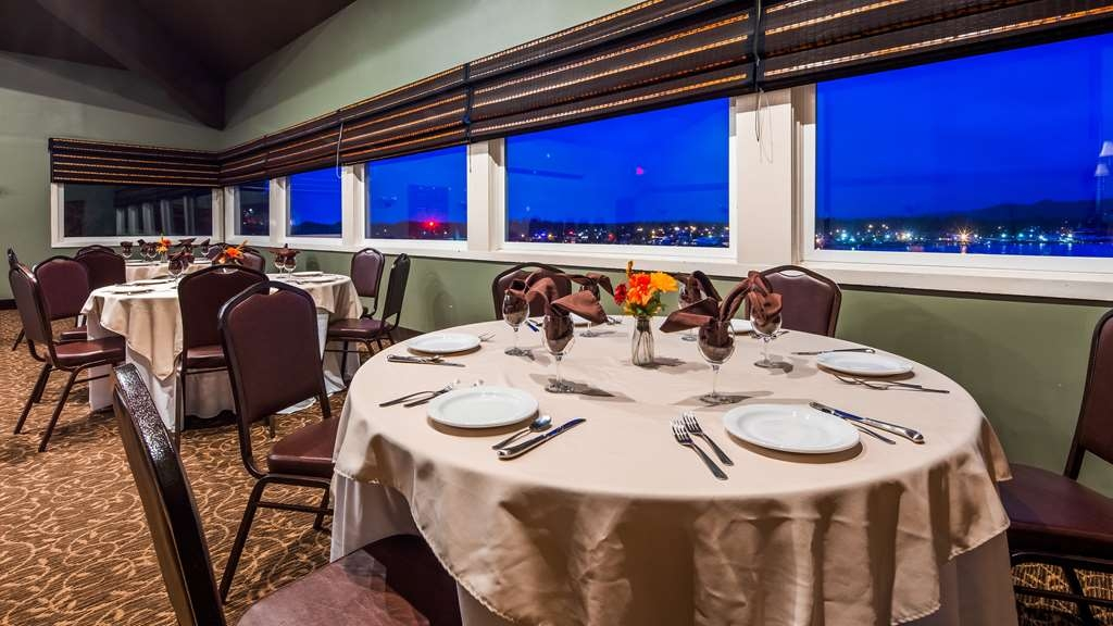 Best Western Pier Point Inn - Besprechungszimmer
