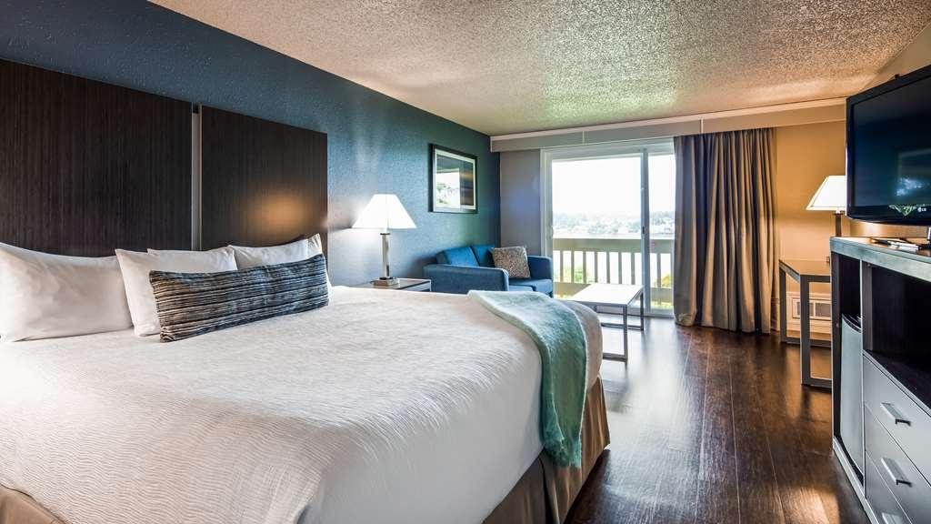 Best Western Pier Point Inn - Camere / sistemazione