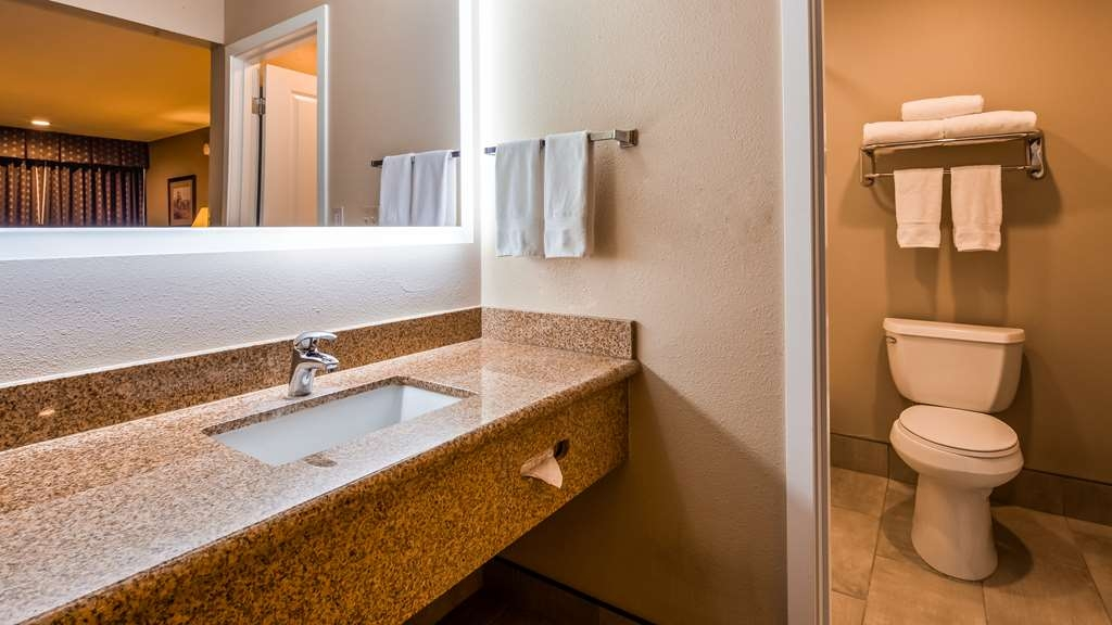 Best Western John Day Inn - Chambres / Logements