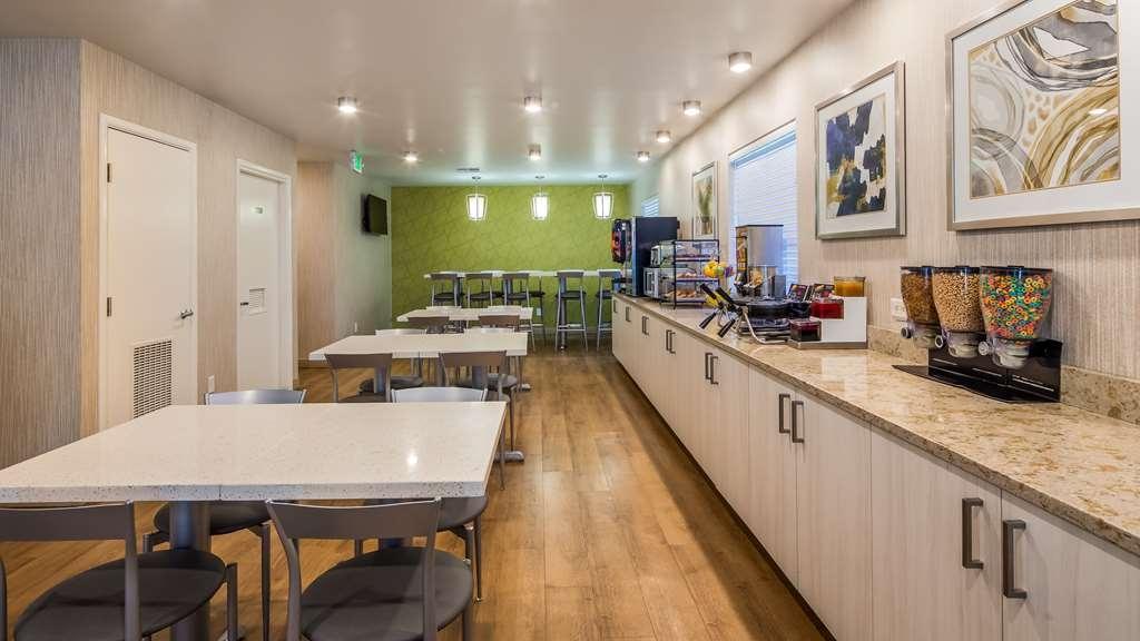 Best Western Grants Pass Inn - Restaurante/Comedor