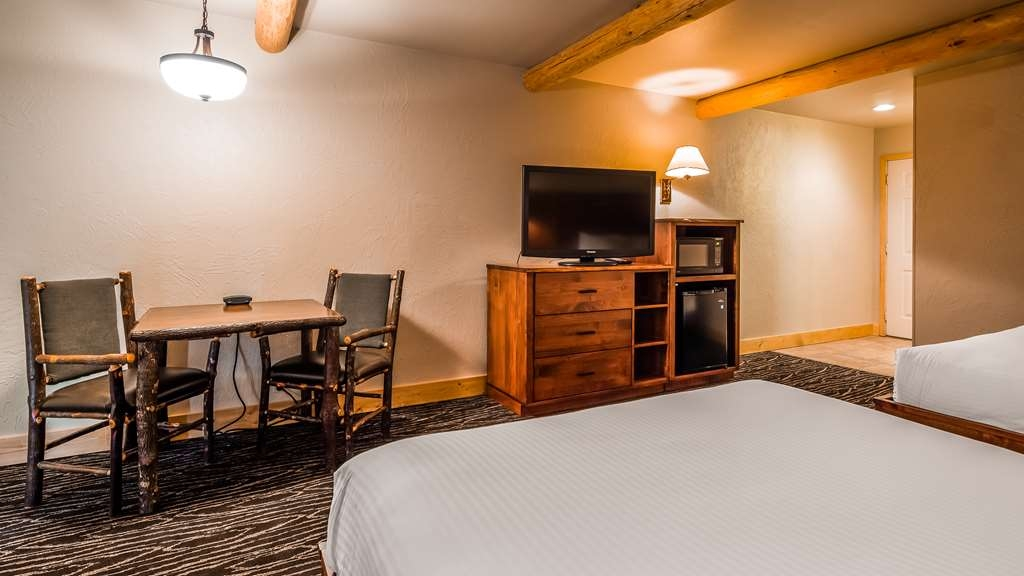 Best Western Ponderosa Lodge - Chambres / Logements