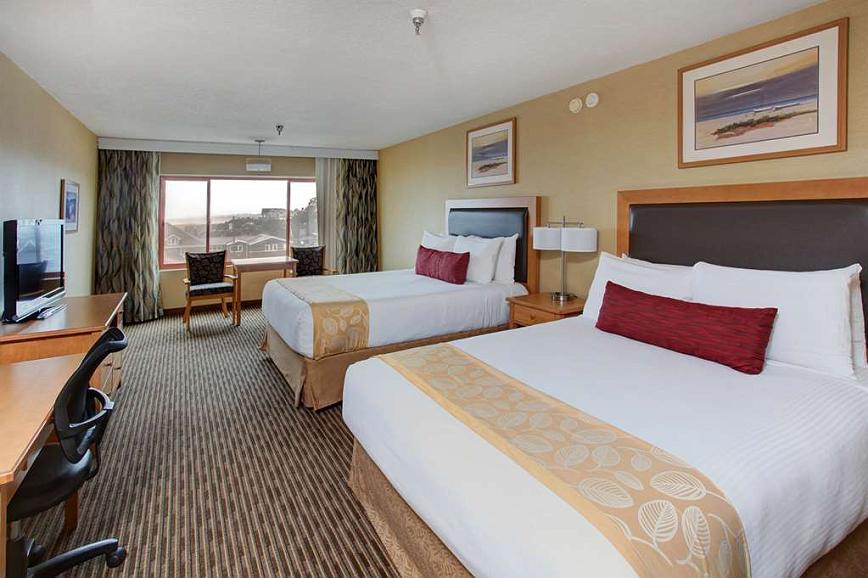 Hotel in Seaside | Best Western Plus Ocean View Resort