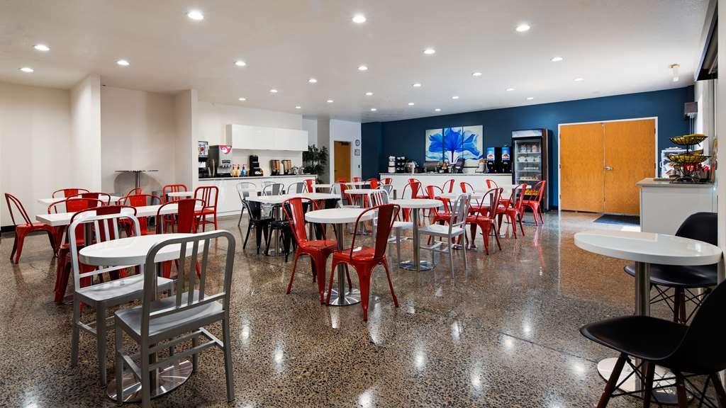 Best Western Inn at the Meadows - Ristorante / Strutture gastronomiche