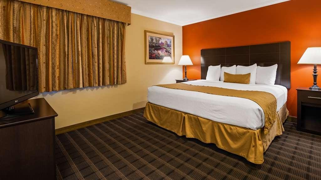 Best Western Inn & Suites - Chambres / Logements