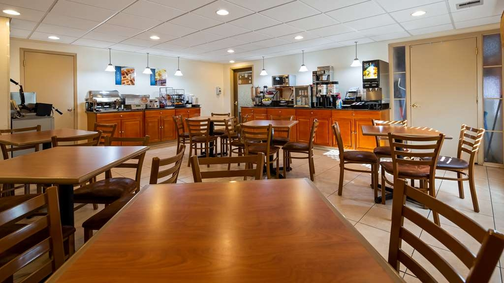 Best Western Inn & Suites - Restaurante/Comedor
