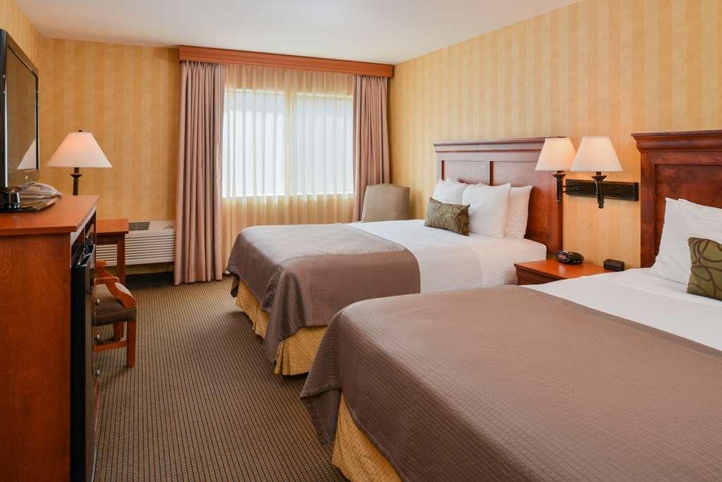 Best Western Pendleton Inn - Habitaciones/Alojamientos