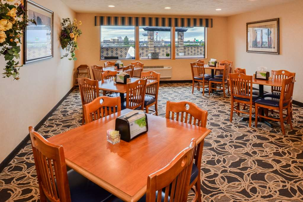 Best Western Pendleton Inn - Ristorante / Strutture gastronomiche