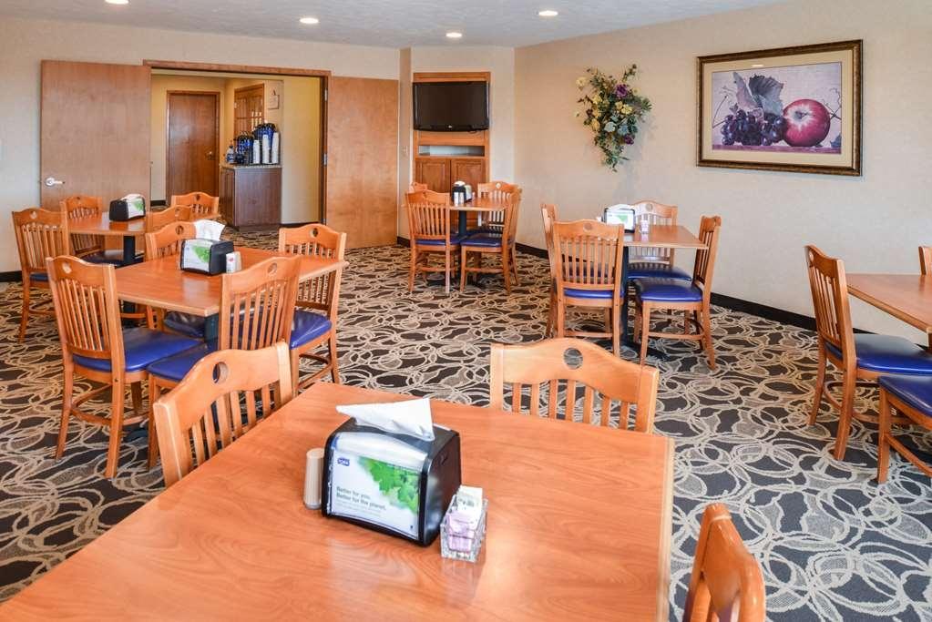 Best Western Pendleton Inn - Restaurant / Gastronomie