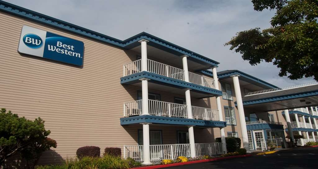 Best Western Corvallis - We pride ourselves on being one of the finest hotels in Corvallis.