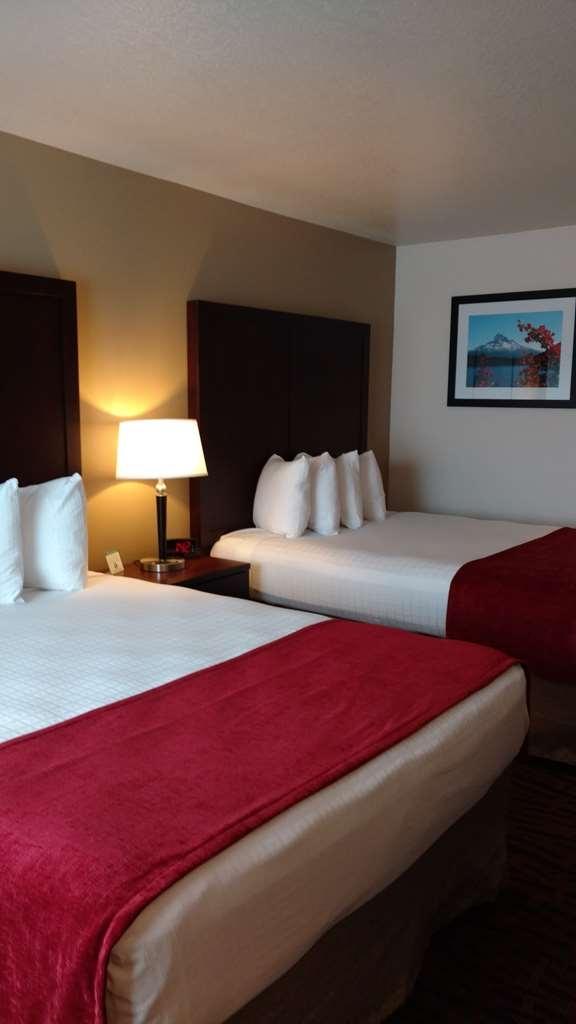 Best Western Pony Soldier Inn - Airport - Habitaciones/Alojamientos
