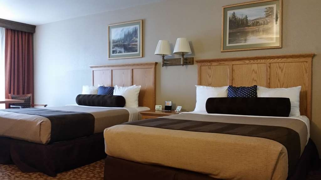 Best Western Plus Mill Creek Inn - Camere / sistemazione