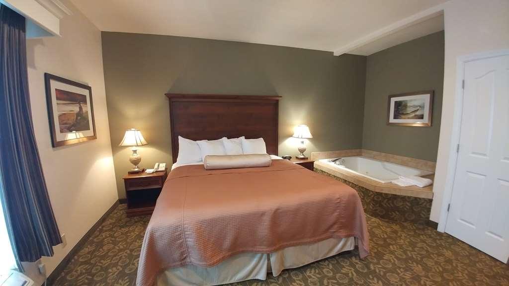 Best Western Salbasgeon Inn & Suites of Reedsport - Chambres / Logements