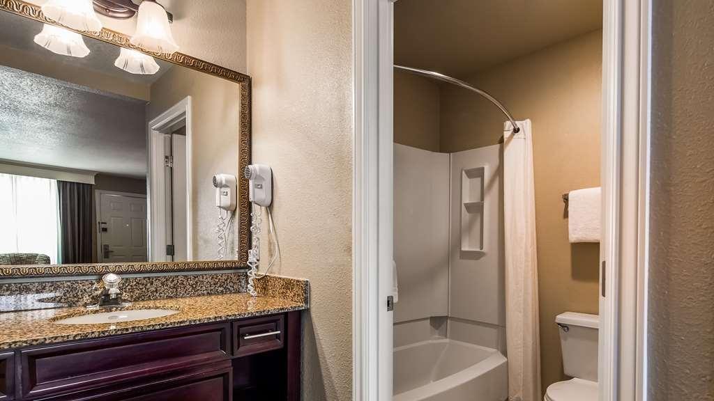 Best Western Salbasgeon Inn & Suites of Reedsport - Camere / sistemazione
