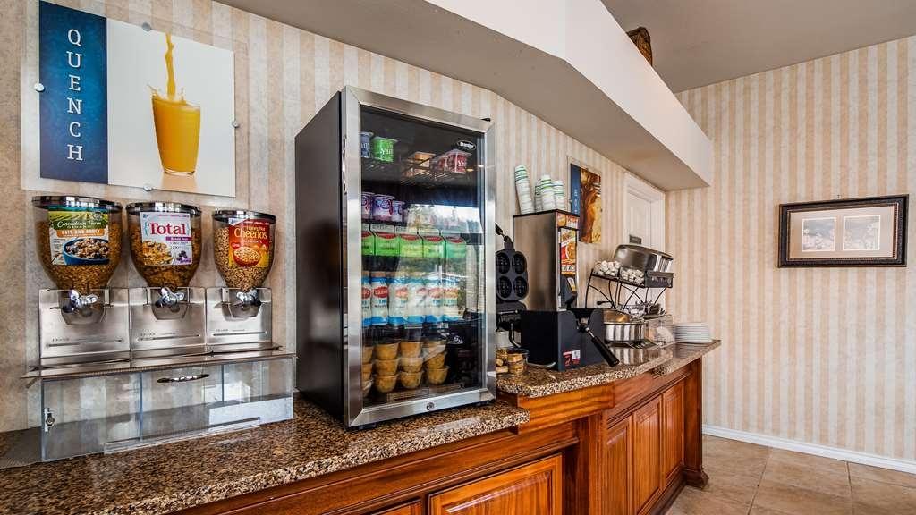 Best Western Salbasgeon Inn & Suites of Reedsport - Ristorante / Strutture gastronomiche