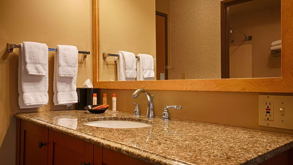 Best Western Inn at the Rogue - Bagno
