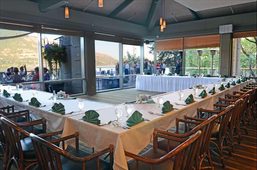 Best Western Plus Hood River Inn - Salle de réunion