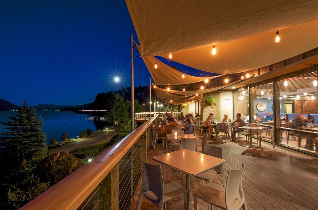 Best Western Plus Hood River Inn - Restaurant / Etablissement gastronomique