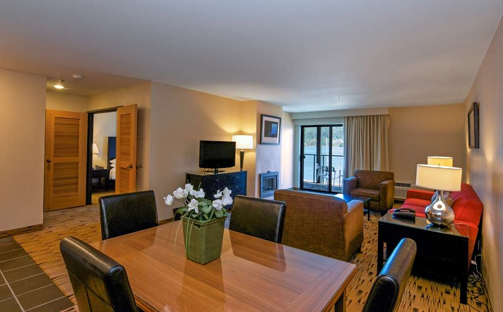Best Western Plus Hood River Inn - Suite