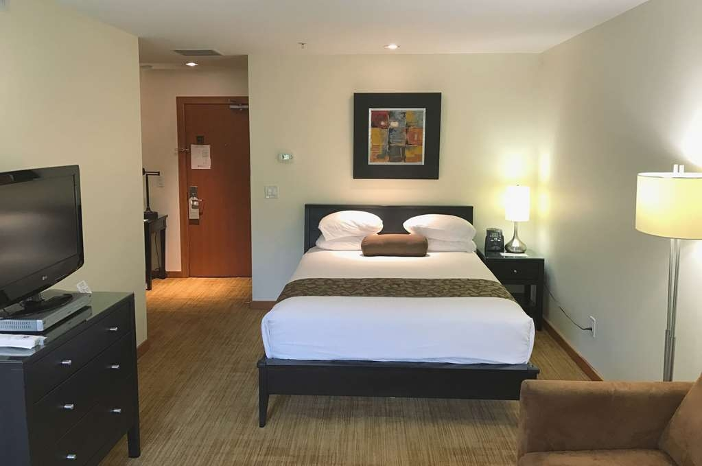 Best Western Plus Hood River Inn - Chambres / Logements