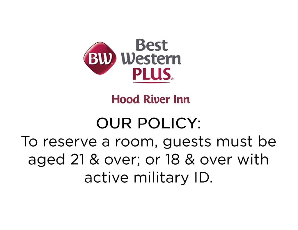 9df57c5dafaa Hotel in Hood River | Best Western Plus Hood River Inn