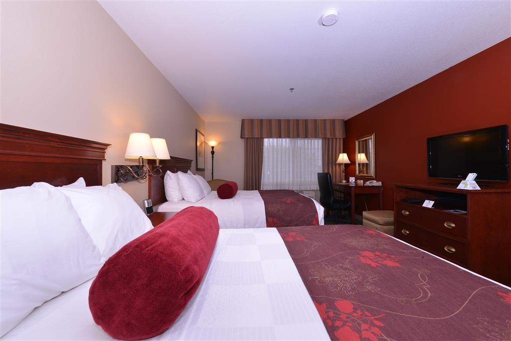 Best Western Plus Rama Inn - Chambres / Logements