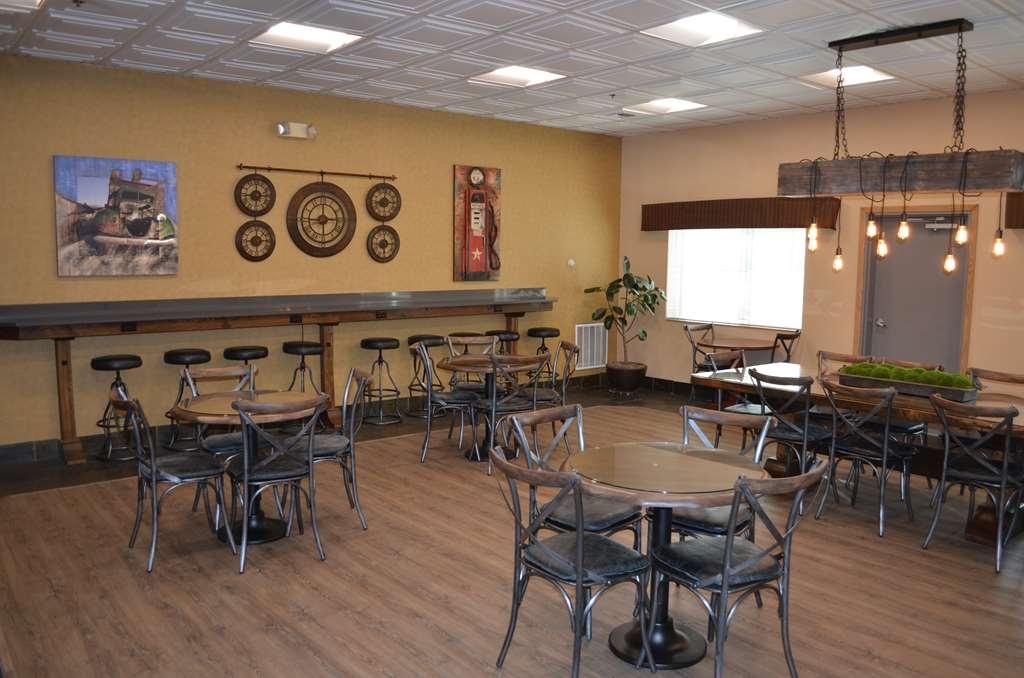 Best Western Prineville Inn - Desayuno Buffet