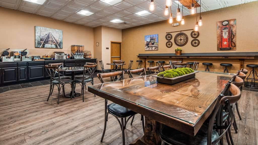 Best Western Prineville Inn - Restaurant / Etablissement gastronomique