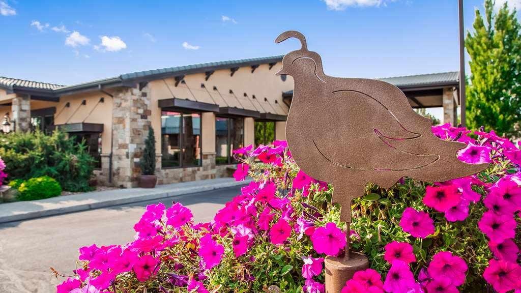 Best Western Prineville Inn - So many great things to do while staying in Prineville!