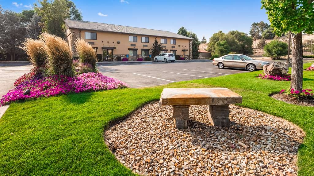 Best Western Prineville Inn - We want to make your stay comfortable!